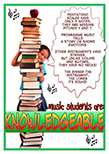Thumbnail of a PYP learner profile poster showing knowledge